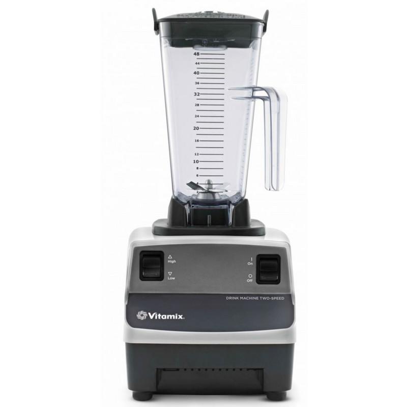 Blender professionnel vitamix drink machine 2 speed for Machine plonge professionnel