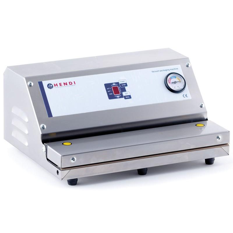 Machine sous vide hendi 970362 for Machine plonge professionnel