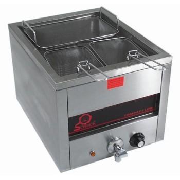 Cuiseur à pâtes 230V 15 litres SOFRACA