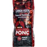 Charbon de bois Marabu 40 sacs de 15 Kgs PONC