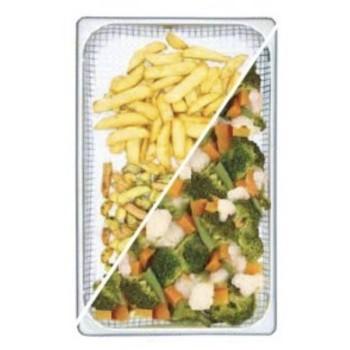 Grille UNOX Steam & Fry GN 1/1
