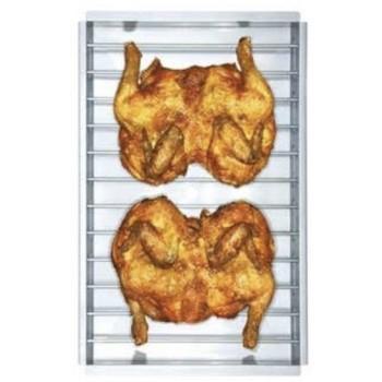 Plaque Pollo Grill UNOX GN 1/1