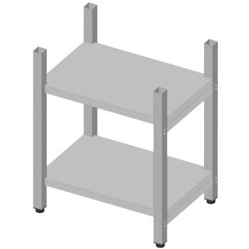 Support haut pour four UNOX BAKERTOP 600 x 400 mm