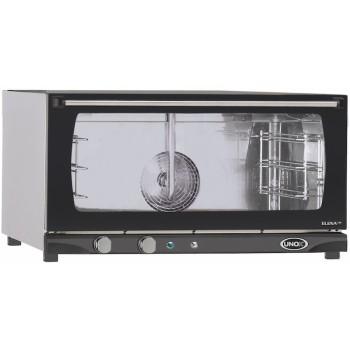 Four pâtissier 230V + humidificateur 3 niveaux UNOX
