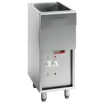Cuiseur à pâtes 400V cuve 25/40 litres VALENTINE