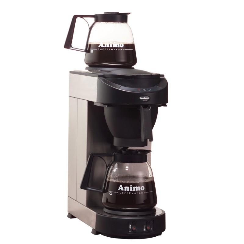 Cafeti re filtre professionnelle animo - Cafetiere semi professionnelle ...
