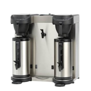 cafetiere filtre pro avec thermos caloria. Black Bedroom Furniture Sets. Home Design Ideas