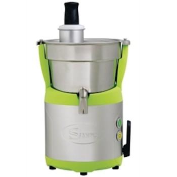 Blender professionnel centrifugeuse santos et robot coupe presse agrumes santos caloria - Robot coupe centrifugeuse ...