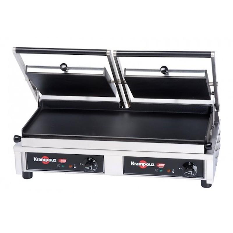 grill panini krampouz gecid5co. Black Bedroom Furniture Sets. Home Design Ideas