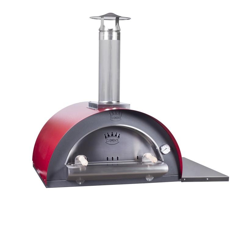 four pizza clementi bois mod le mini pulcinella sans base. Black Bedroom Furniture Sets. Home Design Ideas