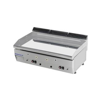 Fry-Top gaz chrome PG-950CD REPAGAS