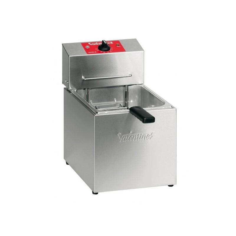 Friteuse 220V 5 litres VALENTINE